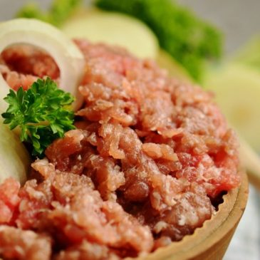 Try this fun recipe to use your hamburger in!